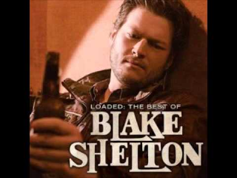 Home Sweet Home- Blake Shelton