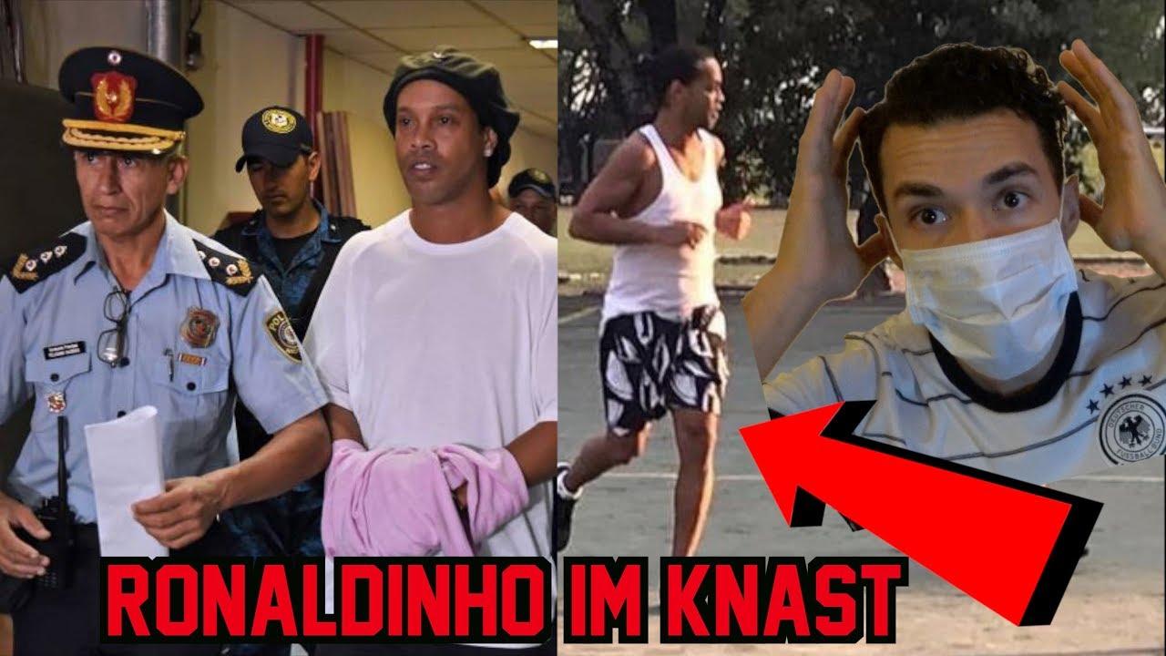 Ronaldinho Knast