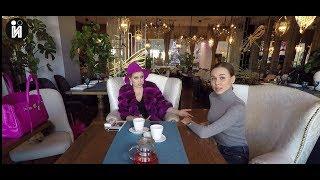 Лена Ленина о содержанках , Каннском фестивале , неприязни к Михалкову и красоте