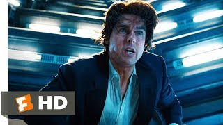 Mission: Impossible - Ghost Protocol (2011) - Fight For the Briefcase Scene (9/10)   Movieclips