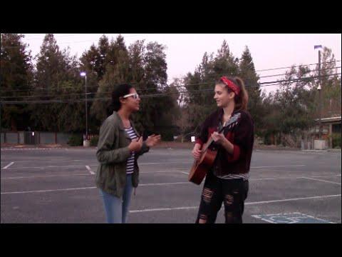Nandos Skank (Ed Sheeran and Example Cover)