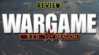 Review: Wargame: Red Dragon