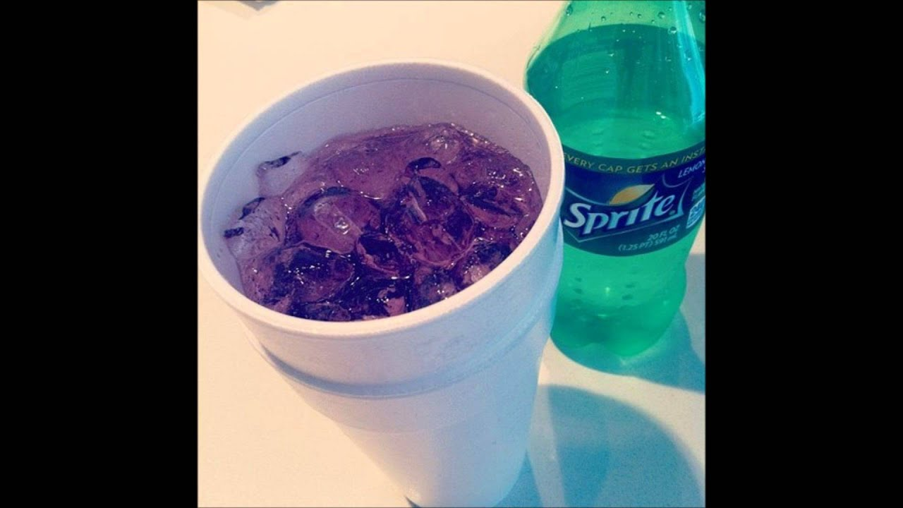 drinking lean effects