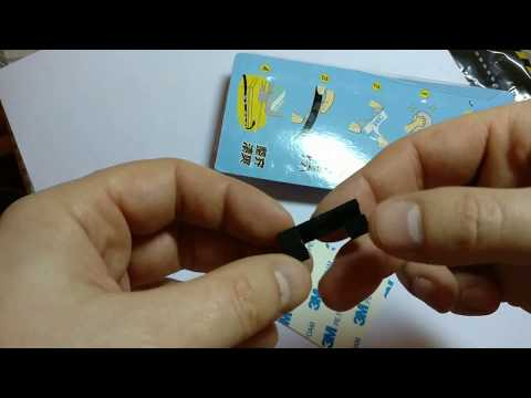 20pcs Stickability Cable Clips for Pen Computer Cellphone from GearBest.com