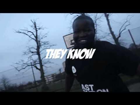 Deng Akol - #DeyKnowThat  (Music Video)