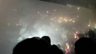 CORITIBA X Grêmio 15/07/09