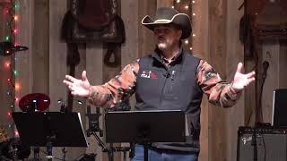 Wasatch Cowboy Church December 13, 2020