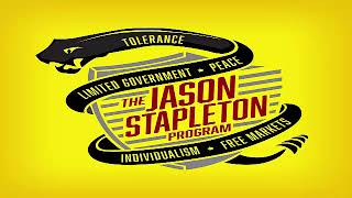 The Jason Stapleton Program - Forbes Says You Can Grow An Economy By Printing Money