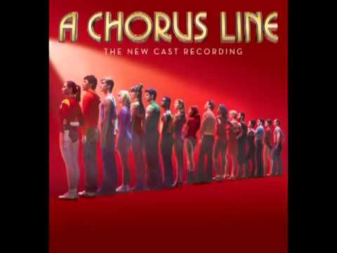 A Chorus Line (2006 Broadway Revival Cast) - 10. The Music and the Mirror