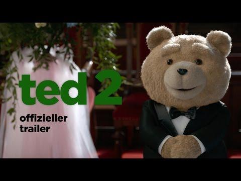 Ted 2 - Trailer 1 (Deutsch)