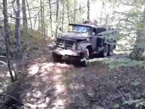 Военная Техника с консервации СССР - YouTube