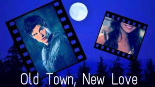 Let's Read  🌕Old Town , New Love🌕  |Prolog| TeenWolf