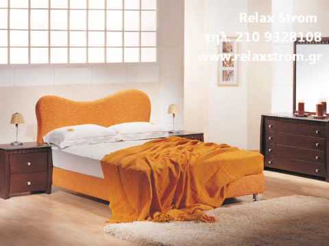 Relax Strom Κρεβάτια