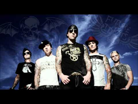 Avenged Sevenfold - Afterlife (Punkrock...