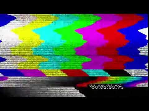 TV Static Sound Effect - Buzz