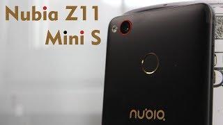 ZTE Nubia Z11 MINI S - THE MOST PRECIOUS NONFLOGMAN