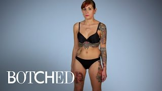 The Body Mod Babe Wants Her Heart Removed?! | Botched | E!