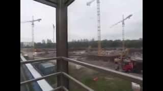 ЖК «Stockholm» Стокгольм  ход строительства(, 2015-09-25T09:26:51.000Z)
