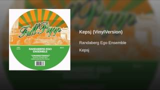 Kepsj (VinylVersion)