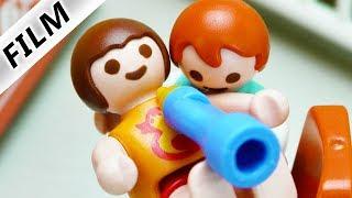 Playmobil Film deutsch | EMMA die BABY EXPERTIN auf der Geburtsstation im Krankenhaus | Kinderfilm