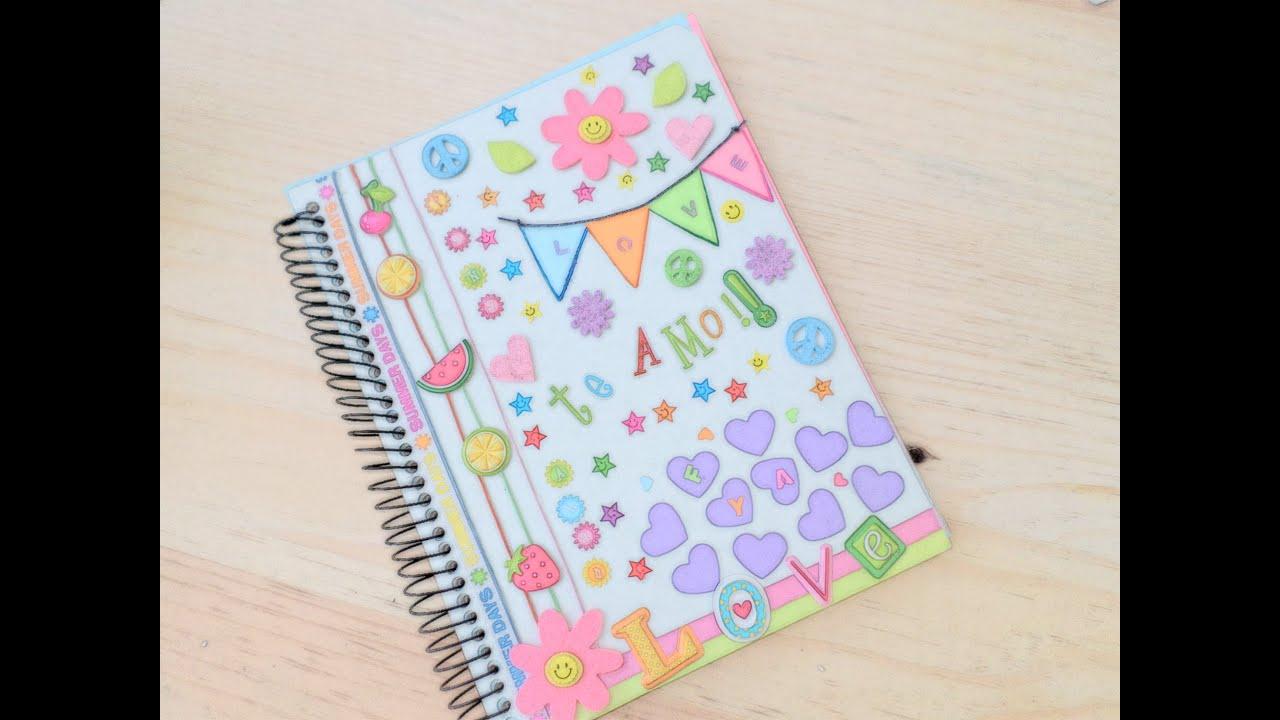 Paginas para decorar fotos 1 cuaderno para novi haz una - Paginas de decoracion ...