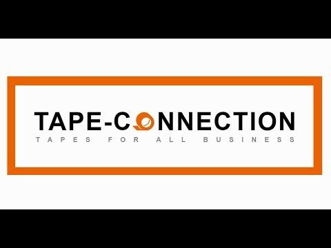 Tape-Connection     Unternehmensfilm