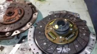видео Вилка сцепления: надежный привод выжимного подшипника