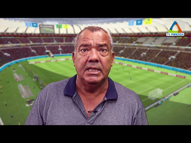 (JC 18/02/19) Comentarista José Aladir fala sobre desempenho do Boa Esporte