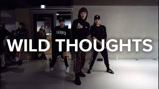 Wild Thoughts - DJ Khaled ft. Rihanna, Bryson Tiller / Junsun Yoo Choreography