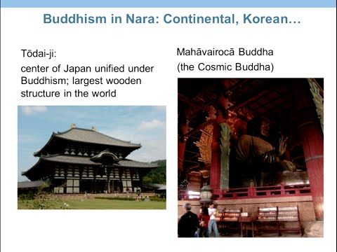 How Religions Have Shaped Japanese Society & Culture