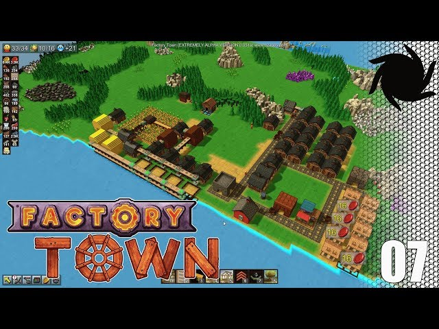 Factory Town - S02E07 - All The Iron