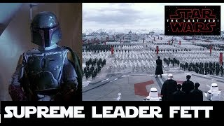 How Boba Fett was smarter than the entire First Order