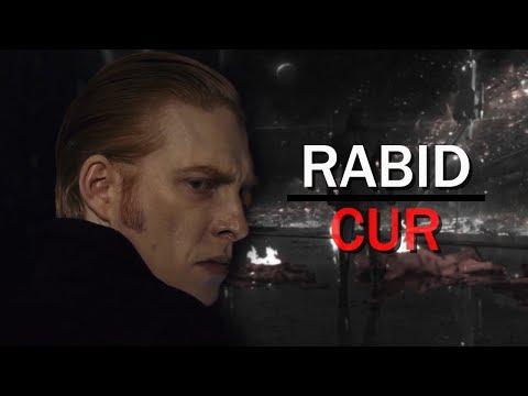 GENERAL HUX - Rabid Cur