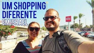 Preços em um shopping de Israel [Rafael Guanabara]