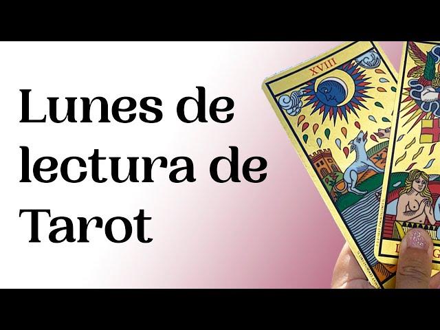 Lectura de Tarot con Encarna Sánchez - Escuela de Tarot de Marsella Lemat