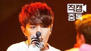[Fancam] Kim Dong Hyuk of iKON(아이콘 김동혁) WHAT'S WRONG(왜 또) @M COUNTDOWN_160107 EP.88