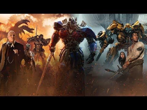 Transformers: Chiến Binh Cuối Cùng - Trailer N thumbnail