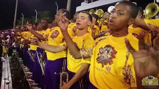 "St. Augustine ""Gang Gang""  @St. Aug Jamboree 2018"