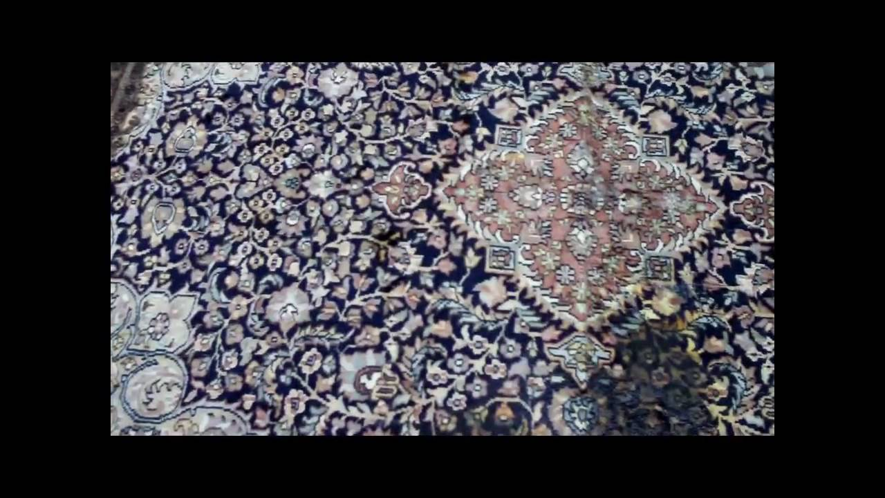 Seattle Rug Cleaning Part 2