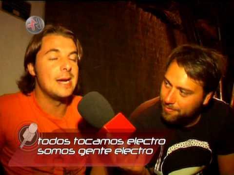 Swedish House Mafia @Pacha Ibiza Residence 2008