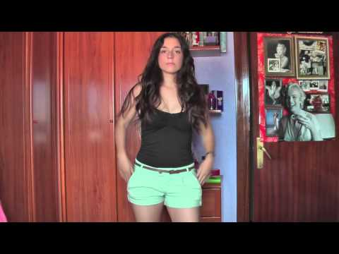 Outfit Remix Verano (2012)