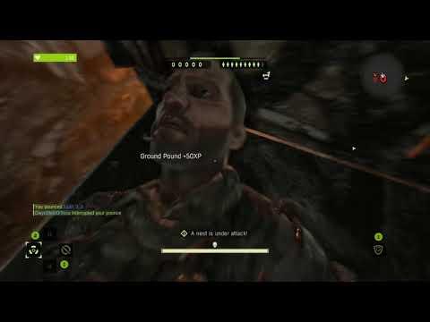 Dying Light: The Following – Enhanced Edition I AM ZOMBO |