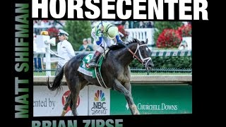HorseCenter - Preakness 2017 Picks and Analysis