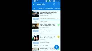 Best android video downloader Videoder video downloader