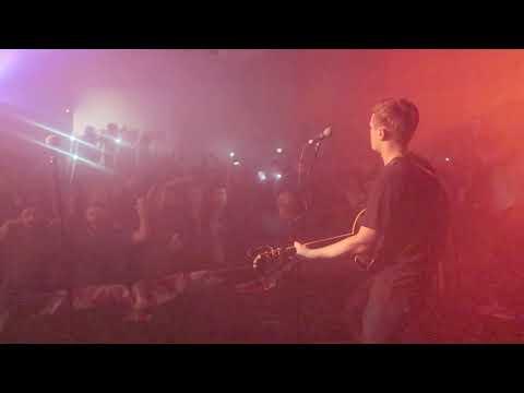 Jamie Webster & Liverpool fans - Allez Allez Allez - Boss Night - 10.03.18