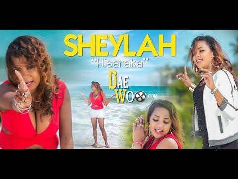 Sheylah Hisaraky   by Dawoo 2k16