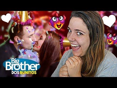A FESTA DO AMOR! - The Sims 4 BBB