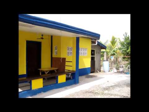 Bogo House and Lot For Sale