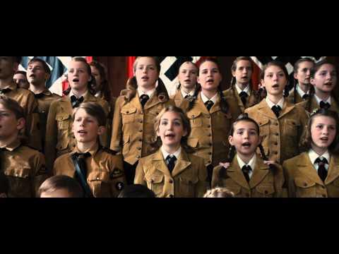The Book Thief German Nazi Children's Chorale  - Zlodejka knih