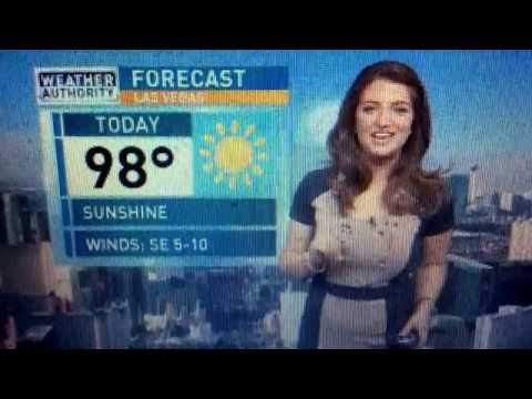NBC Today Show weather from different stations September 8, 2016 7:38am